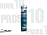 Prosil 10 general purpose silicone sealant melbourne