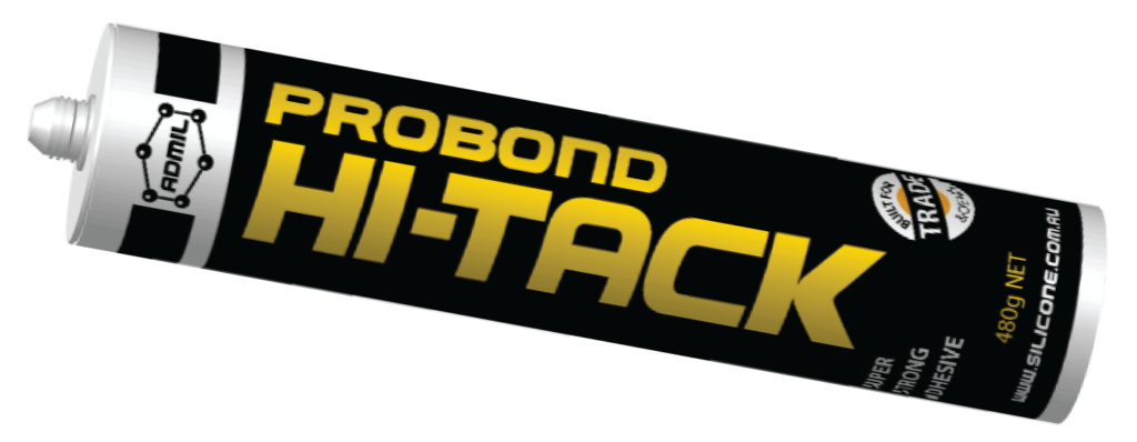 Probond Hi-Tack Signage Adhesive