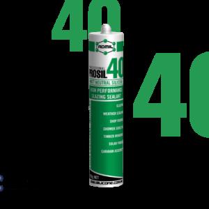 PROSIL 40 non pick silicone