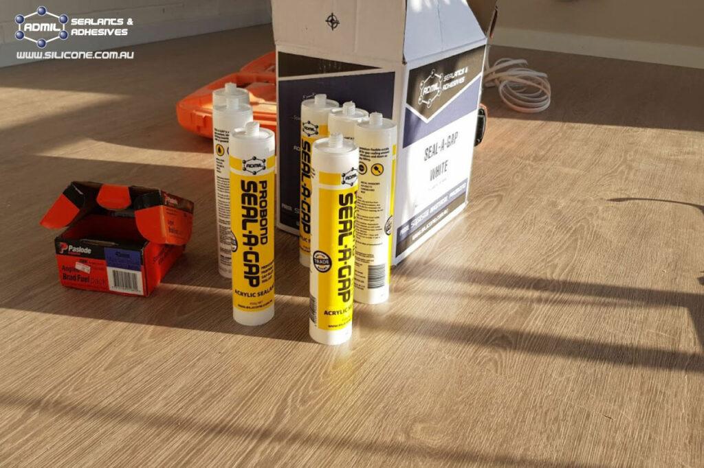 Home - Admil Adhesives Silicone sealants and adheisves