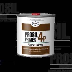 prosil plastics primer silicone sealant